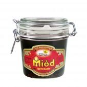 Miód gryczany - 500 g