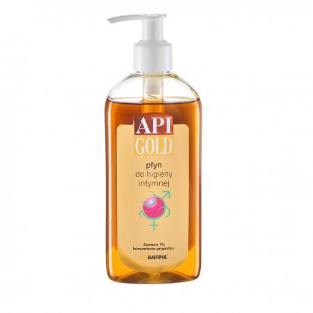 Mydło w płynie do higieny intymnej Złoty Rój