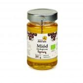 Miody ekologiczne - miód lipowy 300 g