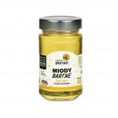 Miody Bartne - Miód akacjowy - 300 g
