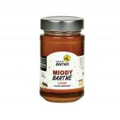 Miody Bartne - Miód lipowy - 300 g
