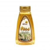Miód akacjowy z dozownikiem - 370 g