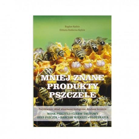 Mniej znane produkty pszczele