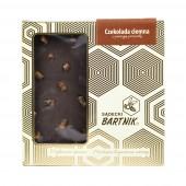 Belgijska czekolada ciemna z pierzgą