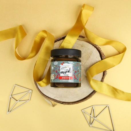 ETNO miód - gryczany z Lubelszczyzny 270 g