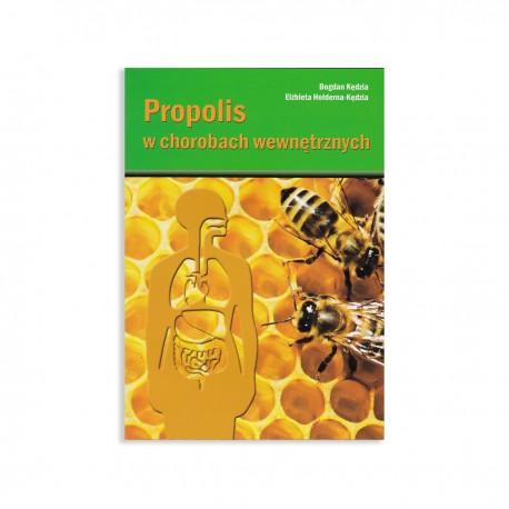 PROPOLIS W CHOROBACH WEWNĘTRZNYCH