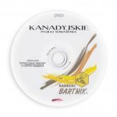 KANADYJSKIE PASIEKI TOWAROWE DVD