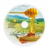 SKARBNICA ZDROWIA MIODY DVD