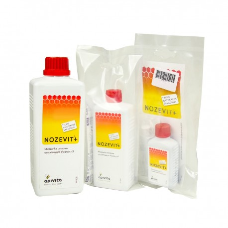 NOSEVIT + 50 ml