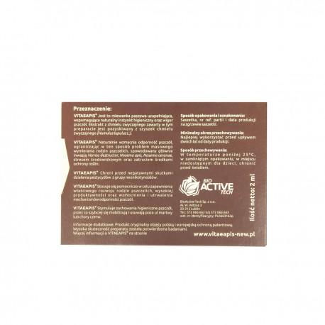 Vitaeapis - 2 ml