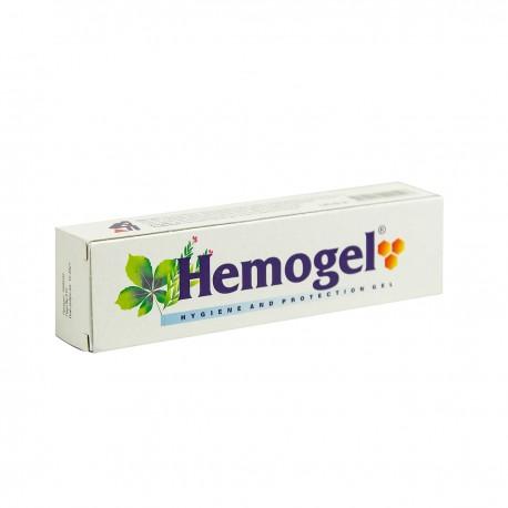 HEMOGEL- ŻEL DO HIGIENY OKOLIC INTYMNYCH