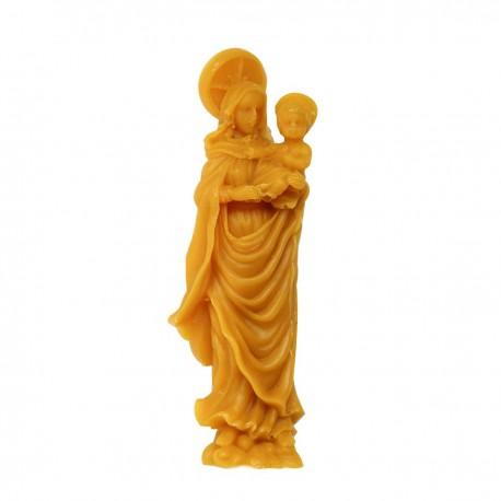 Świeczka - Matka Boża z dzieciątkiem