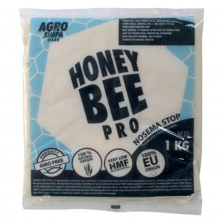 Ciasto dla pszczół 1KG HONEY BEE PRO NOZEMA