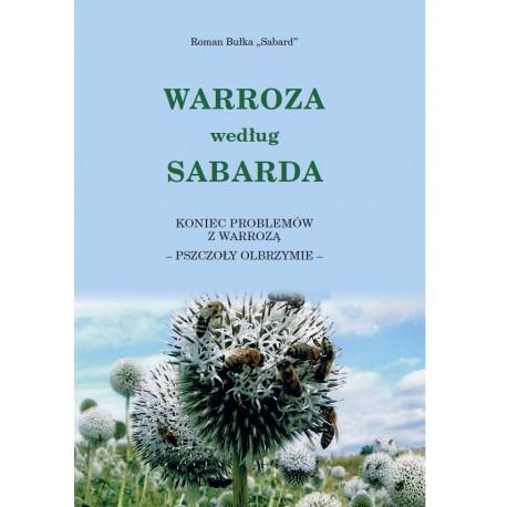 Warroza według Sabarda - broszura