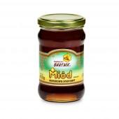 Miód nektarowo-spadziowy - 400 g