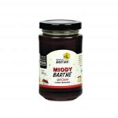 Bartne honey - Buckwheat honey 300 g