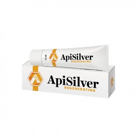 ApiSilver - Regenerating