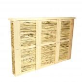 Side quilt box Dadant type