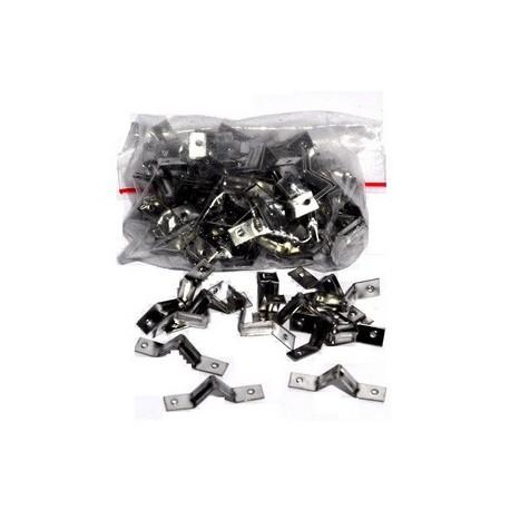 Odstępniki metalowe - 1 kg