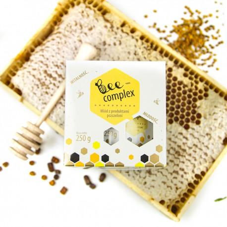Bee-complex