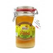 Rapeseed honey - 1 kg