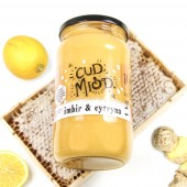 Honey mood ginger&lemon- 1 kg