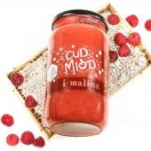 Honey mood and raspberry - 1 kg
