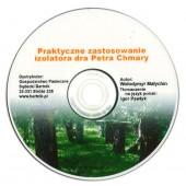 Praktyczne zastosowanie izolatora dra Petra Chmary DVD