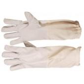 Rękawiczki skórzane Dadant