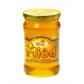 Miód mniszkowy - 400 g