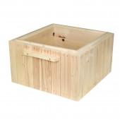 Korpus wielkopolski drewniany