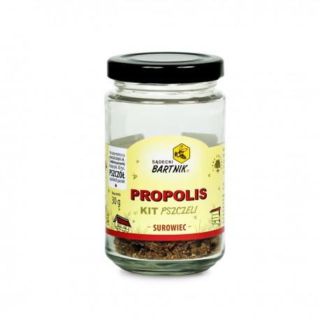 Propolis surowiec- 30 g