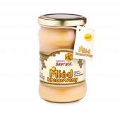 Miód wielokwiatowy kremowany - 400 g