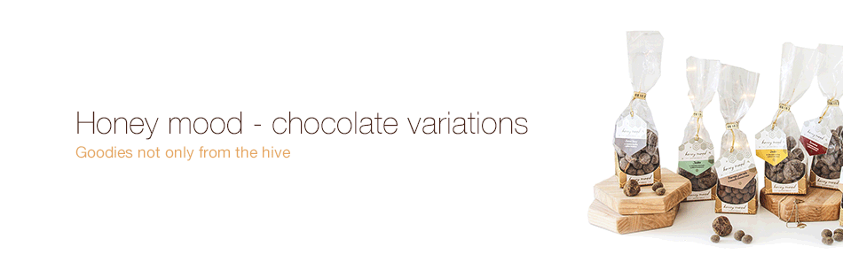 Chocolate variations
